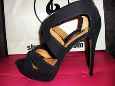diseños de Zapatos de Temporada