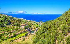 Banyalbufar (Mallorca) - Los pueblos más románticos de España