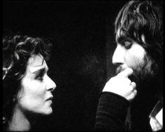 Francesco Bianconi & Valeria Golino