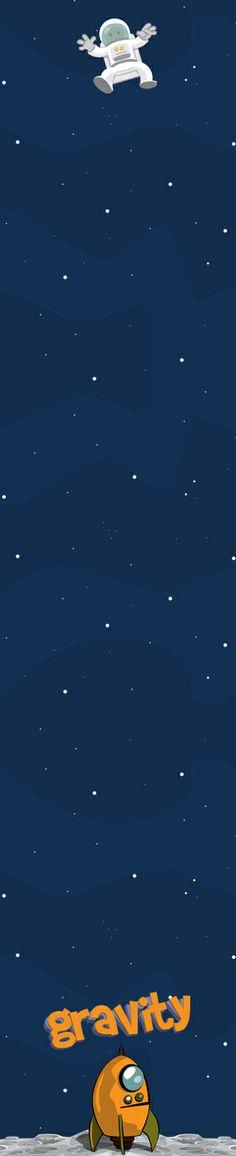 #iOSGame #AndroidGame  http://gravity.haythuyt.com