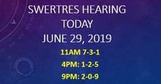 Swertres Hearing JUNE is here now Check and get benefits by these tips. A little while later we should take a gander at the stuff you get today in this post. The Best Pasakay guides, these contain the blends of potential outcomes. Here And Now, June, Good Things, Tips, Check, Counseling