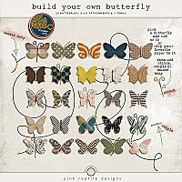 Build Your Own Butterfly