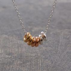 Links Multi Necklace