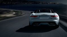 2016 Jaguar F TYPE R Convertible with Instinctive All Wheel Drive
