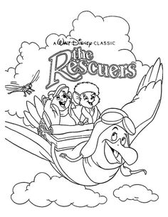 34 Best Disney Coloring Pages Movie Covers Images On Pinterest