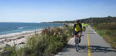 MassBike and Partners Launch Cape Cod Regional Bike Safety ...