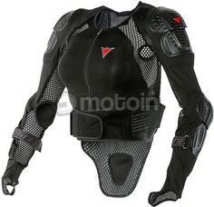 Dainese Light Wave, protector jacket women