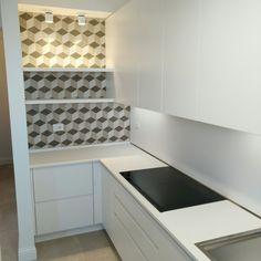 Realizzazione cucina a Milano Modello Wega #arredo3#maviarreda Case, Milano