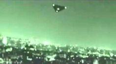 Tecnologia alienígena: Gravação reveladora poderia provar finalmente que os EUA…