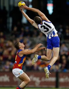 Official AFL Website of the North Melbourne Football Club