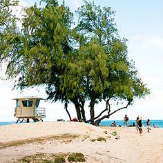 Kailua Beach Park - East Oahu, HI-Driving over the Pali Highway, stopping and… Kailua Hawaii, Kailua Beach, Aloha Hawaii, Hawaii Travel, Solo Travel, Waikiki Beach, Oahu Vacation, Vacation Spots, Hawaii Life