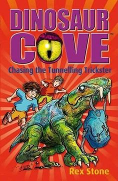 Chasing the Tunnelling Trickster by Rex Stone