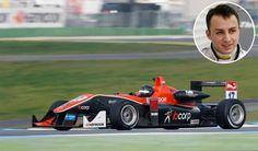 [VIDEO] El corredor quiteño fichó por el equipo Campos Racing, en el que se inició Fernando Alonso.