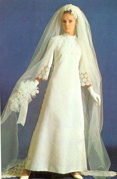 Bride 70s 10 by ~MuhStock on deviantART