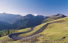 Das Hotel, Country Roads, Mountains, Nature, Travel, Bergen, Hush Hush, Road Trip Destinations, Hiking