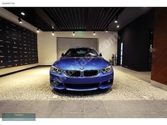 BMW 4 Serisi - 2015 4.18 i Gran Coupe PREMIUM ///M 0km-BAYİİ-Nigdeliler-2842