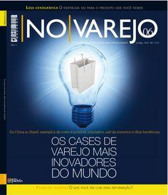 """Edição 06 - """"Os cases de varejo mais inovadores do mundo"""""""