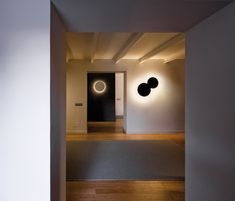 General lighting | Wall-mounted lights | Puck 5425-5426 Wall. Check it on Architonic