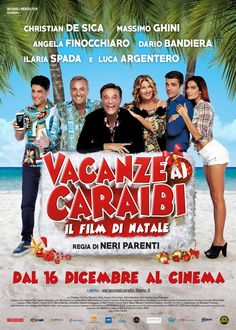 VACANZE AI CARAIBI Streaming HD ITA NOWVIDEO PUTLOCKER VK