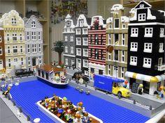 #lego @amsterdam