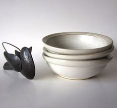 Denby Stoneware Bowls love the look on these!
