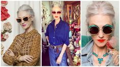 Linda Rodin: this style icon is a breath of fresh air