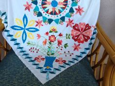 Stitchnquilt: Love Entwined Part 5 Completed
