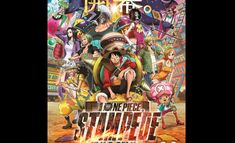 Film)~One Piece: Stampede « FILM COMPLET en Streaming[VF] Watch One Piece, Streaming Hd, Streaming Movies, Yamaguchi, Scary Movies, Good Movies, Films Hd, Hiroshi Kamiya