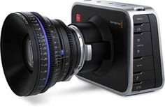 Hurlbut Blackmagic Cinema Camera 2.5k Tests