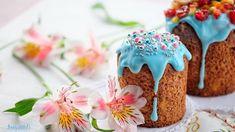 Сочный творожный кулич. Пошаговый рецепт с фото на Gastronom.ru