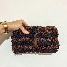 Knot bag