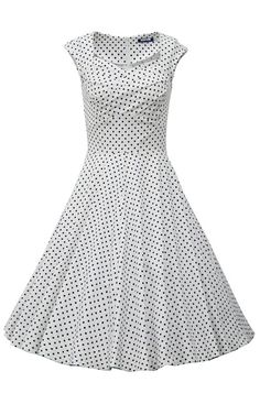 YWLINK high Waist Dresses for Women O-Neck Sleeveless Vintage Lace Patchwork Collect Pure Color Cocktail Party Evening Swing Dresses