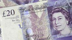 E' il momento di comprare sterline? Scopriamo come si fa trading online sul Forex.