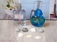 Nos parfums de l'été Reminiscence et Givenchy avec Oïa Parfums !