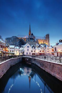 Picardiy, France