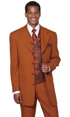 Mens Fashion Suits