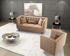 China Supplier Good Quality Box Tufted Modern Sofa Set made by Cocheen Furniture, we are looking forward to build the modern furnishings business with you Contemporary Sofa, Modern Sofa, Sofa Set, Sofa Design, Modern Design, Cozy, Furniture, Modern Couch, Contemporary Design