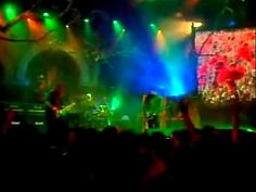 The Deftones - The Cure MTV Icon performance