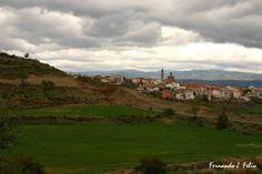 NATURALEZA Y MEDIO RURAL: BARRANCO DE LOS JUDÍOS-SARRION. Teruel.