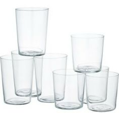 16 oz Milano White Wine Glass 9.5 (Set of 4), $86.00 (http