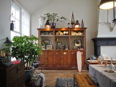 Project Fairytale: The Loft Amsterdam | Interiors