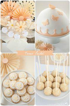 Mesas Dulces | Caramel Cookie