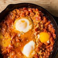 Tomato paprika eggs for dinner