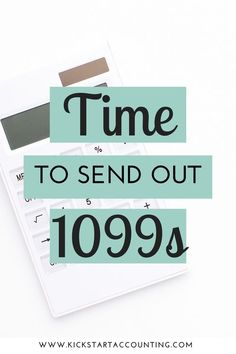 Do you need to send out — Kickstart Accounting, Inc. Small Business Bookkeeping, Small Business Accounting, Accounting Services, Irs Website, Financial Planner, Do You Need, Online Entrepreneur, Budget Planner, Budgeting Tips