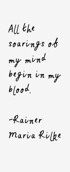 36 most famous Rainer Maria Rilke quotes and sayings. These are the first 10 quotes we have for him. He was an Austrian poet who passed away on 29 December. Rilke Poems, Rilke Quotes, Wisdom Quotes, Lyric Quotes, Movie Quotes, Quotes And Notes, Great Quotes, Inspirational Quotes, Daily Quotes