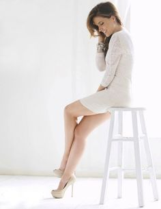 i absolutely adore sophia bush. So talented and beautiful :) 'Zero is not a size'