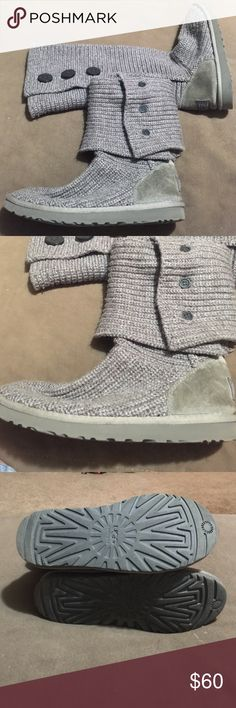 Ugg Classic Cardy boots UGG Shoes Winter & Rain Boots