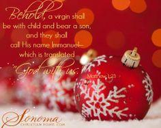 Isaiah 9:6 - Jesus Christ, Saviour of the world is born. | Bible ...