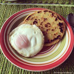 Receta de Arepas: la piedra angular de la cocina colombiana