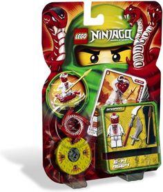 Ninjago - LEGO NINJAGO Snappa for sale in Nelspruit (ID:205585013)